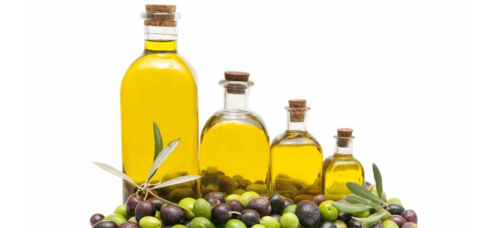 Olio extravergine e salute - Frantoio oleario Diglio