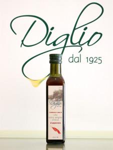 Olio Extravergine d'oliva al Peperoncino