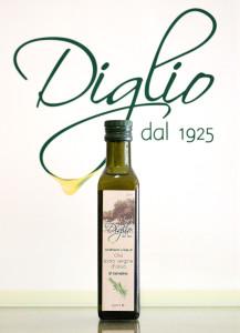 Olio Extravergine d'oliva al Rosmarino